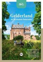 Fietsgids Gelderland - De 25 mooiste fietsroutes