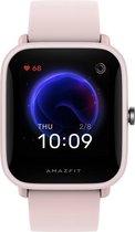 Amazfit Smartwatch Bip U Pro - pink