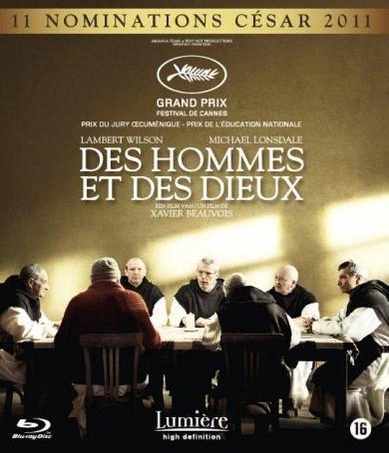 Cover van de film 'Des Hommes Et Des Dieux'