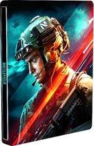 Battlefield 2042 + Steelbook - PS4
