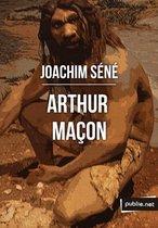Omslag Arthur Maçon
