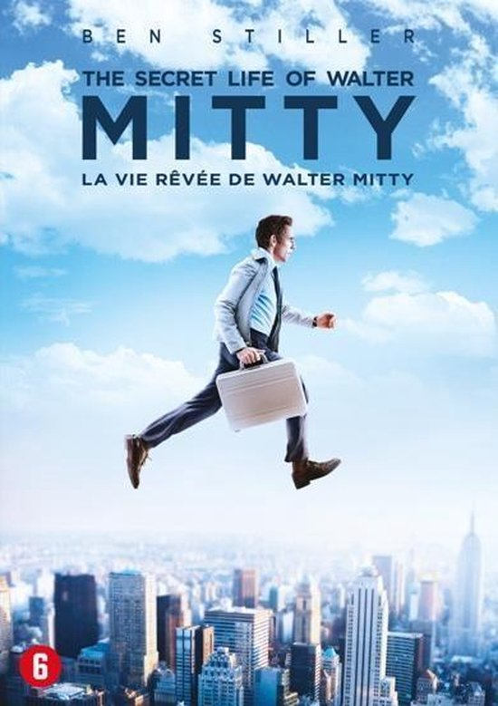 Speelfilm - The Secret Life Of Walter Mitty