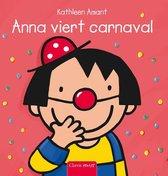 Anna  -   Anna viert carnaval