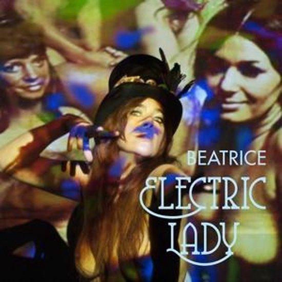 Poel Beatrice Van Der - Electric Lady (Ep)