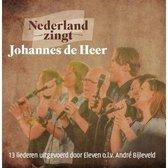 Johannes De Heer