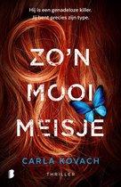 Boek cover Zon mooi meisje van Carla Kovach (Onbekend)
