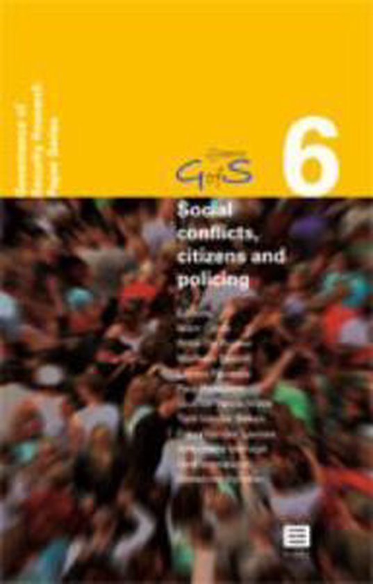 Social Conflicts, Citizens and Policing