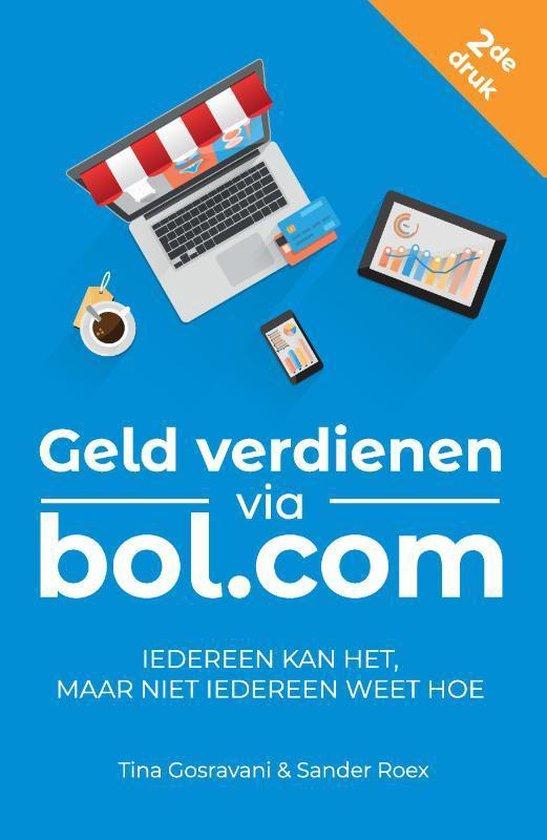 Afbeelding van Geld verdienen via bol.com