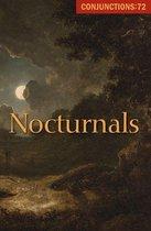 Omslag Nocturnals