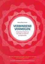 Boek cover Verbindend vermogen van Marco Buschman