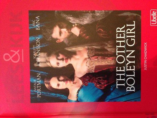 De zusjes boleyn - Philippa Gregory | Fthsonline.com