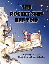 Rocket Ship Bed Trip
