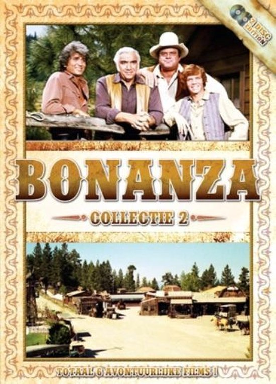 Bonanza Collectie 2