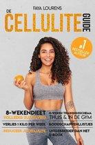 Boek cover De Cellulite Guide van Fajah Lourens (Paperback)