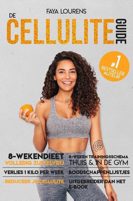 Afbeelding van De Cellulite Guide