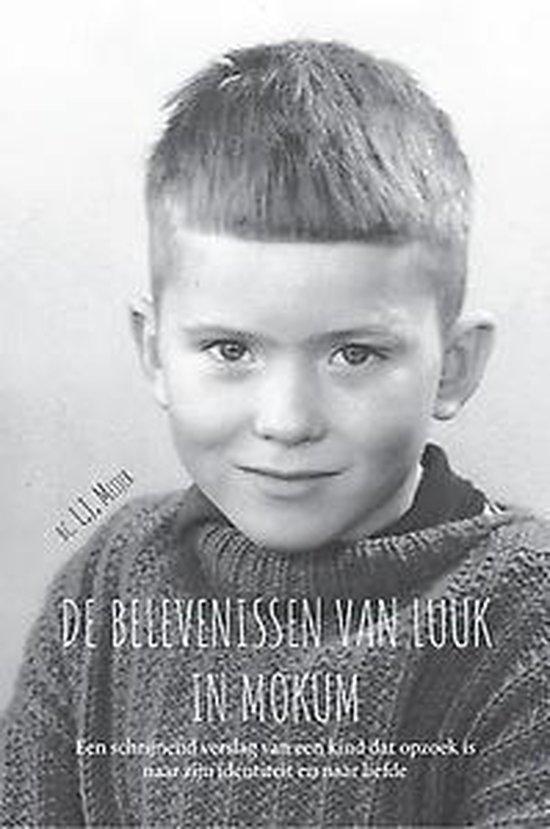 Belevenissen van luuk in mokum - een schrijnend verslag van een kind dat opzoek is naar zijn identiteit en naar liefde - Lucienne Meijer |