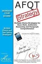 AFQT Test Strategy
