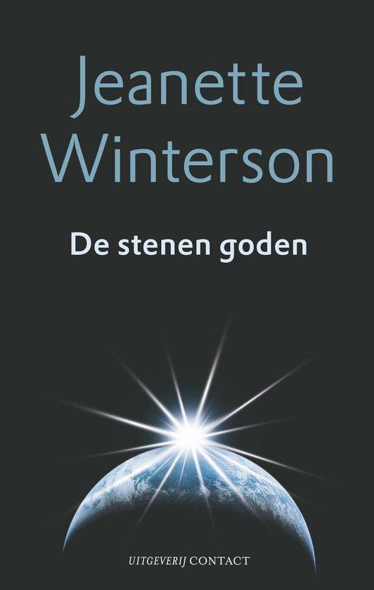 De Stenen Goden / Midprice / Druk Heruitgave - Jeanette Winterson |
