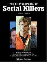 Boek cover The Encyclopedia of Serial Killers van Michael Newton (Paperback)