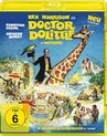Doctor Dolittle (1967) (Blu-ray) (4K-Remastered)