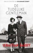 Omslag De tijdelijke gentleman