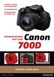 Fotograferen met een Canon 700