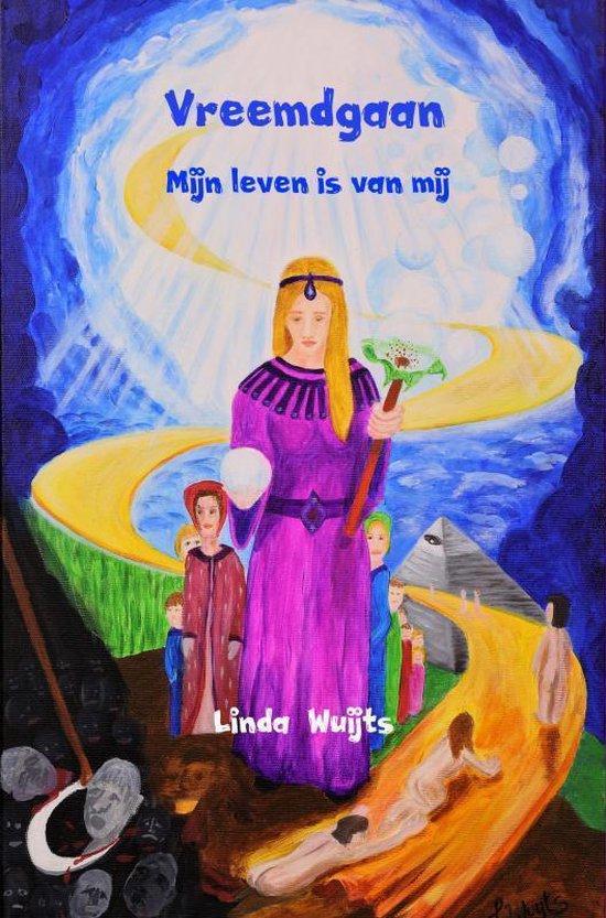 Vreemdgaan - Linda Wuijts pdf epub