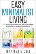 Easy Minimalist Living