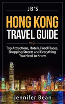 Hong Kong Travel Guide: Top Attractions, Hotels, Food Places, Shopping Streets, and Everything You Need to Know