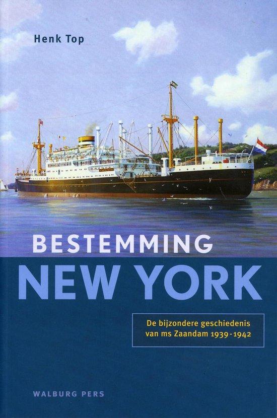 Bestemming New York - Henk Top | Fthsonline.com