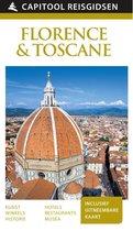 Capitool reisgids - Florence & Toscane