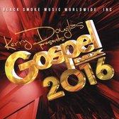 Gospel Mix 2016
