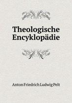 Theologische Encyklopadie