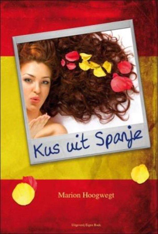 Kus uit Spanje - Marion Hoogwegt  
