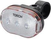 Torch Voorlicht White Bright 3 Batterij Led Wit