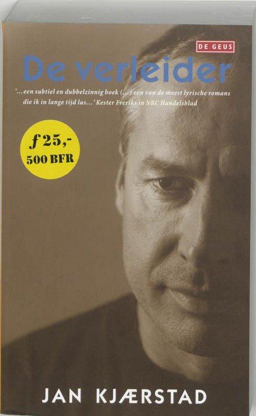De Verleider - Jan Kjrstad | Readingchampions.org.uk