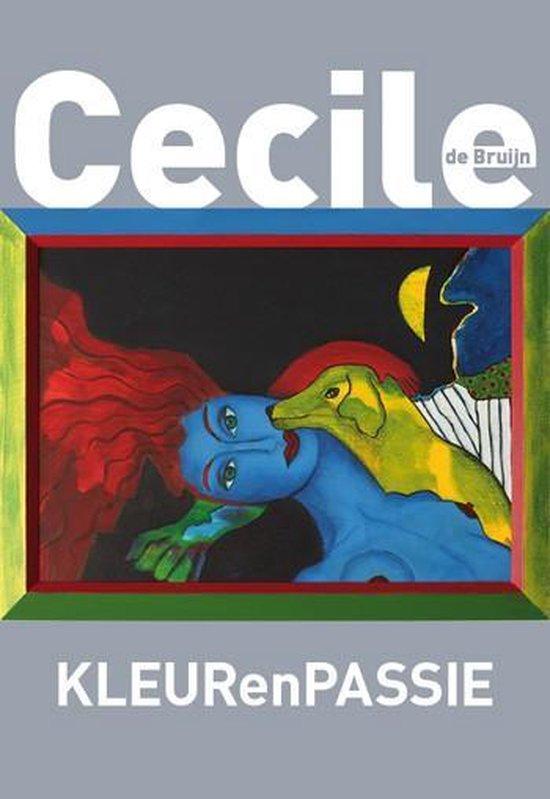 Kleurenpassie - Cecile de Bruijn