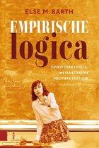 Boekomslag van 'Empirische logica'