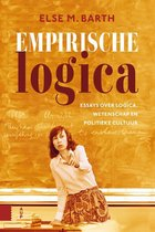 Omslag Empirische logica