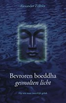 Bevroren Boeddha Gesmolten Licht