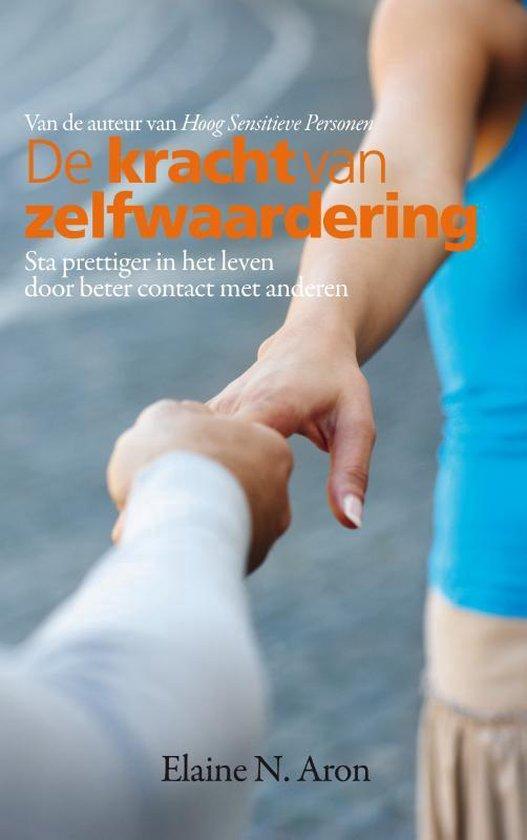De kracht van zelfwaardering - Elaine N. Aron |