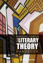 The Literary Theory Handbook