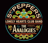 Sgt. Pepper's Lonely Hearts Club Band Live