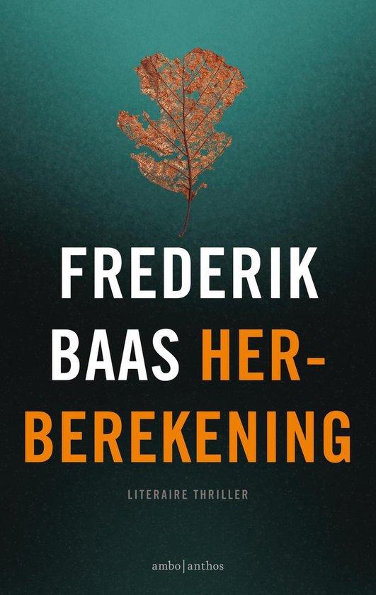 Herberekening - Frederik Baas |