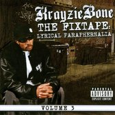 The Fixtape, Volume 3: Lyrical Paraphernalia