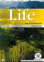 Afbeelding van Life Pre-Intermediate
