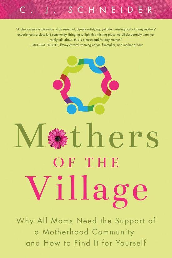 Omslag van Mothers of the Village