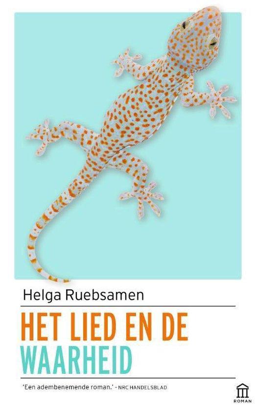 Het lied en de waarheid - Helga Ruebsamen pdf epub