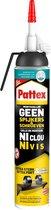 Pattex Geen Spijkers & Schroeven Montagekit - 254 Gram