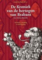 De Kroniek Van De Hertogen Van Brabant